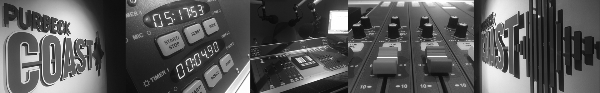 A Community Radio Station for Purbeck in Dorset